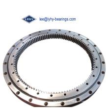 Поворотный подшипник с внутренним зубчатым колесом (013.60.2240)