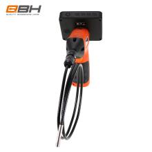 AV7810 industrial borescope for gas turbines inspection camera
