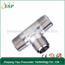partes neumáticas del cilindro neumático forjado