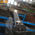 parallel twin screw barrel for plastic extruder machine with competitive price