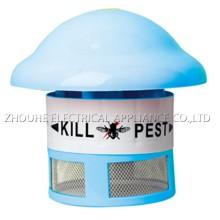 Entorno de ahorro de energía altamente eficiente Entorno de protección de asesino de mosquitos electrónicos
