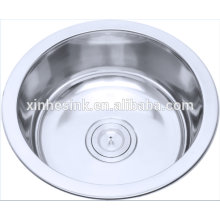 304 Stainless steel small hand washing sink