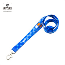 Full Color Sublimation Printing Lanyards