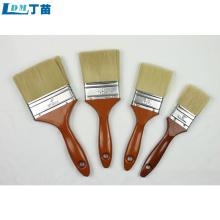 Fabricante chinês de pincel de cerdas flexíveis para parede