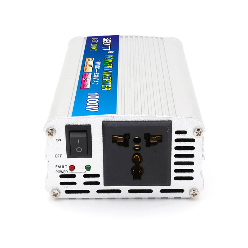 off-grid power inverter