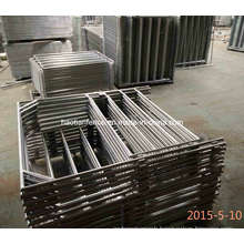 32mm Round Pipe Cattle Fence