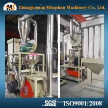 Smw600 Mill pour le polissage du plastique