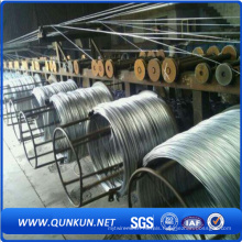 Hot Dipped Galvanized Wire for Binding Wire