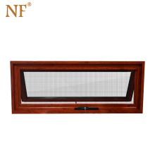 competitive price wooden aluminum windows