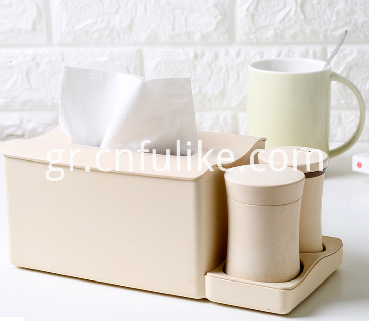 Tissue Box Holder