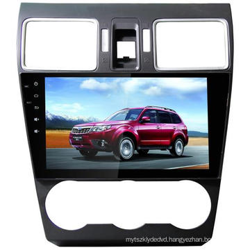 Yessun 10.2 Inch Android Car GPS Navigation for Subaru Forester (HD9017)