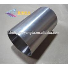Tubo de Niobium, Tubo de Niobium, Tubo de Niobio