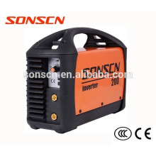 Good quality IGBT portable welding machine
