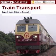 Услуг По Железнодорожным Перевозкам, Железнодорожные Перевозки Из Китая