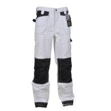 OEM Fire Retardant Men Cotton Cargo Pants Trousers