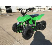 Cheapest 4 Stroke Mini ATV Mini Quad in The World with Unique Engine for Children Use Only