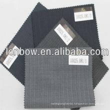 Super150 tailor made men's suit fabric in stock