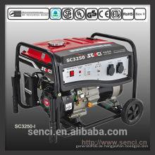 Silent Type Kleiner Diesel Leistungsfähiger Generator zum Verkauf