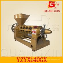 Máquina aceptable de la prensa de aceite de L / C para la prensa del aceite de semilla de soja del girasol del cacahuete
