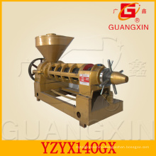L/C Acceptable Oil Press Machine for Peanut Sunflower Soya Seed Oil Press