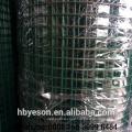 Anping materiales de construcción soldada malla de alambre iso9001 fábrica