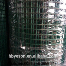 Anping cheap decorative garden fencing net iron wire mesh