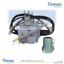 FZW28F-12/630 Serie Außenbenutzer Grenzen Vakuum Lastschalter