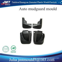 JMT auto mudguard plastic mold