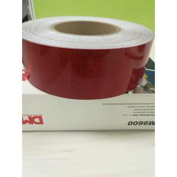 E Mark conspicuity marking tape