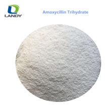Poudre de bon prix fiable et trihydrate amoxycillin compacté