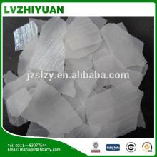 preço de sulfato de alumínio não férrico 16% CS248T