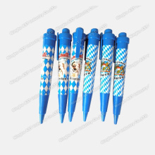 Easy Writing Musical Pen,Funny promotional Pen with Sound