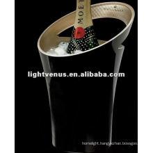 2012 New LED bottle cooler