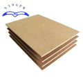 Piano 1 mm smooth hardboard 4 x 8 with FSC certificate