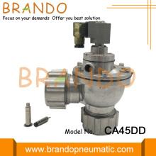 Мембранный электромагнитный клапан серии DD CA45DD