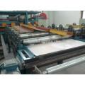 Línea de producción de acero compuesto de color / chapa metálica