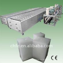 Heiße Produkte industrielle Block Eismaschine