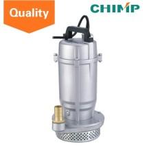 Qdx Haushalt Kleine tauchfähige elektrische Wasserpumpe für sauberes Wasser