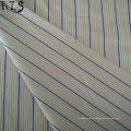 Baumwoll-Popeline gewebten Garn gefärbtes Gewebe für Bekleidung Shirts/Kleid Rls40-2po