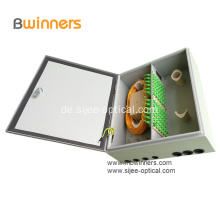 Fiber Optic FTTH Distribution Box 72-96 Adern