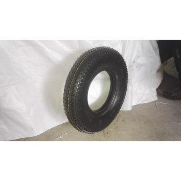 Neumático y tubo de caucho natural de alto contenido