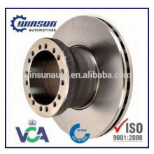 High Quality And Good Price 1403758 408253 1408671 Truck Brake Disc