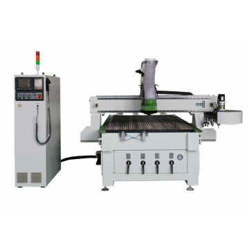 Loading Roller Big Carving Machine Woodworking Wood Cutting