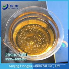 Dimer Acid for Making Fragrance Releasing Agent