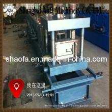 Maquinaria de formación de rollo de canal C (AF-C80-300)