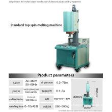 Wasserfilter Spinnschweißmaschine