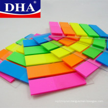 Wholesaler Sticky Notes Self-Adhesive Notes Customized Sticky Notes