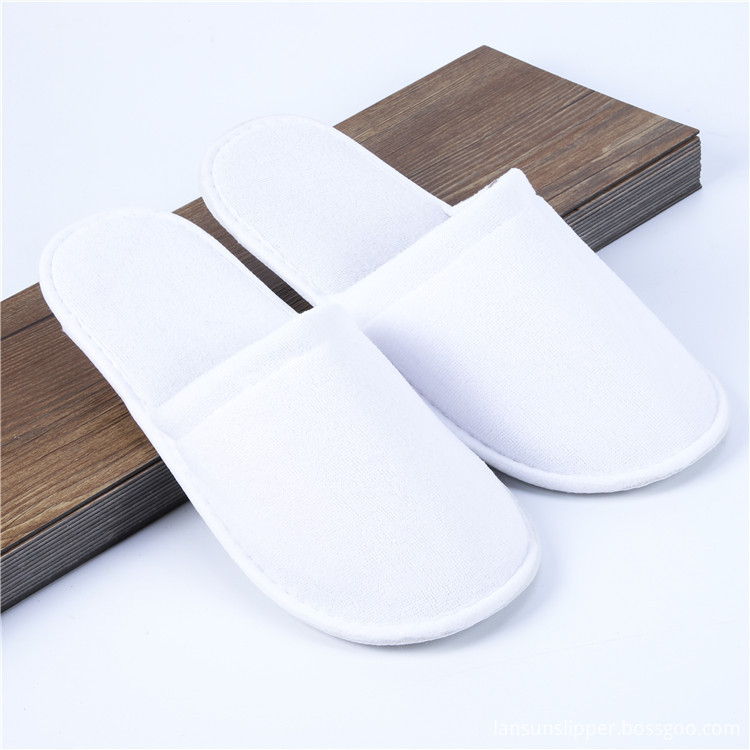 Most Comfortable Hotel Slippers