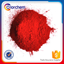 Pigment Red 176 for plastic