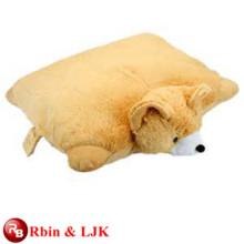 ICTI Audited Factory almohada oso